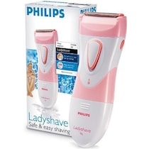 Philips HP6306/00 Shaver For Women (Pink)