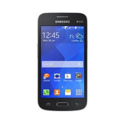Samsung Galaxy Star Advance G350E (Black)