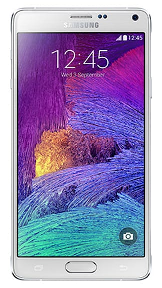 paytm – Newly Launched:Samsung Galaxy Note 4 @56500 -Flat 5000 off(CB)