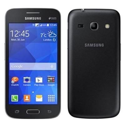 Samsung Galaxy Star Advance G350 (Black)