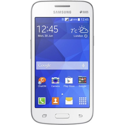 Samsung Galaxy Star Advance B350 (White)