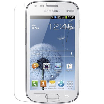 SB Enitice Clear Screen Guard For Samsung Wave Y S5380