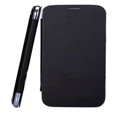 SB Entice Flip Cover For Samsung Galaxy Galaxy Pop Plus S5570I (Black)