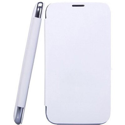 SB Entice Flip Cover For Samsung Galaxy Note II N7100 (White)