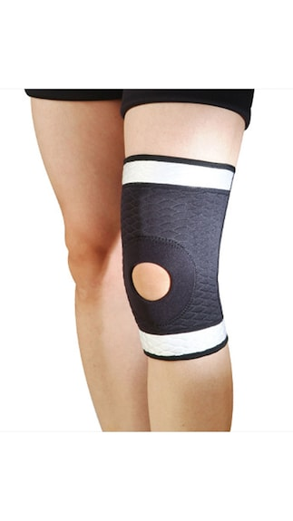 Nivia Knee Support Abe 315