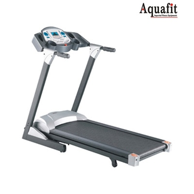 AquaFit AQ425 DC 4.5 H.P Turdan Motor Treadmill  2 Peak  available at Paytm for Rs.58560