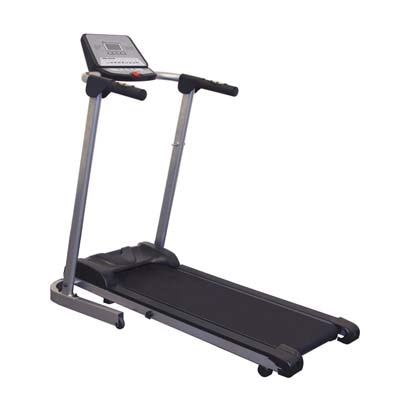 Aquafit AQ 200 1.75 HP Motorised Treadmill