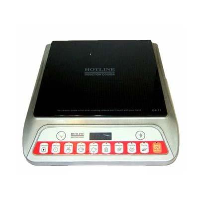 Skyline VI 9051 Induction Cooker 2000 W (Black)