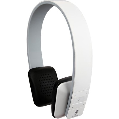 Smart SB 70 Smart Passion HD Bluetooth Headset (White)