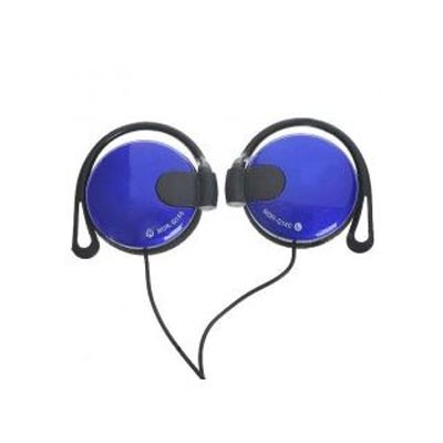 Sony MDR-Q140 On Ear Headphone (Blue)