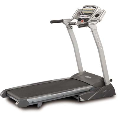 BH Fitness Pioneer K30 Motorised Treadmill