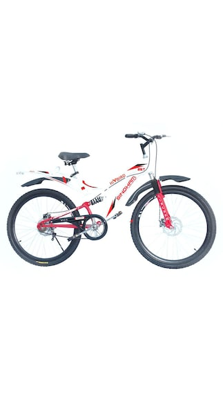 Flat 41% off on Bicycles (Max Rs.3000) @ Paytm – Car & Bike Accessories