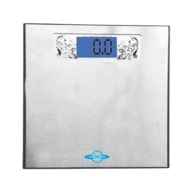 Venus Purple Electronic Digital Personal Bathroom Health Body Weight Weighing Scale