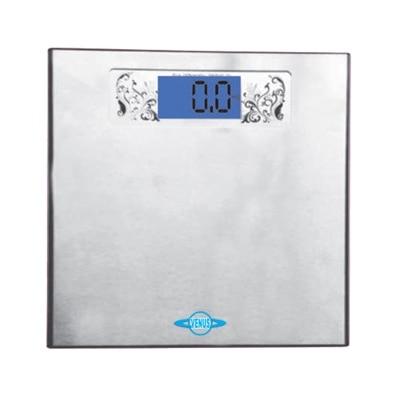 Venus Purple Electronic Digital Personal Bathroom Health Body Weight Weighing Scale