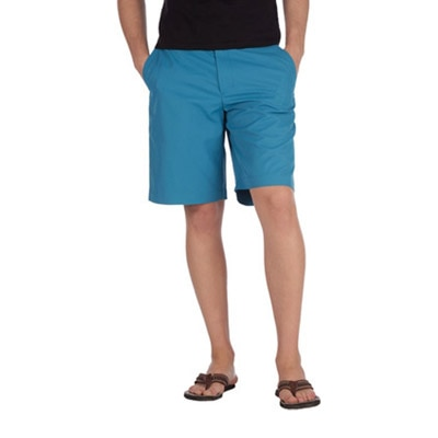 Callaway Golf Solid Men's Shorts Blue