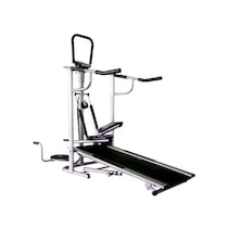 Cosco Ctm-510 Multi-Functional Treadmill (Manual 4 In 1)