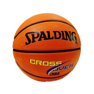 Spalding Cross Over Brick Basketball (Size-7)