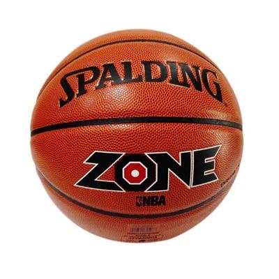 Spalding Zone Brick Basketball (Size-7)