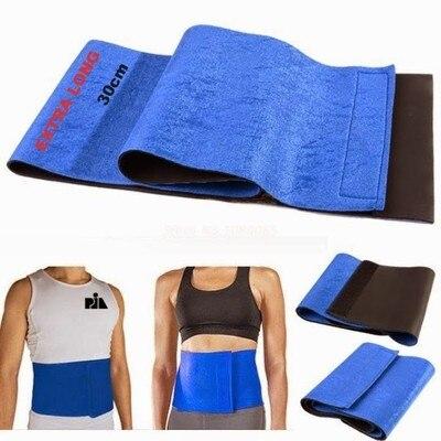 Pia International Extra Long Neoprene Slimming Belt
