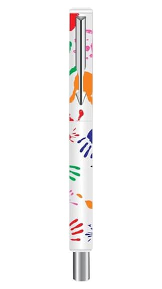 Parker Vector Special Holi Edition CT Roller Ball Pen
