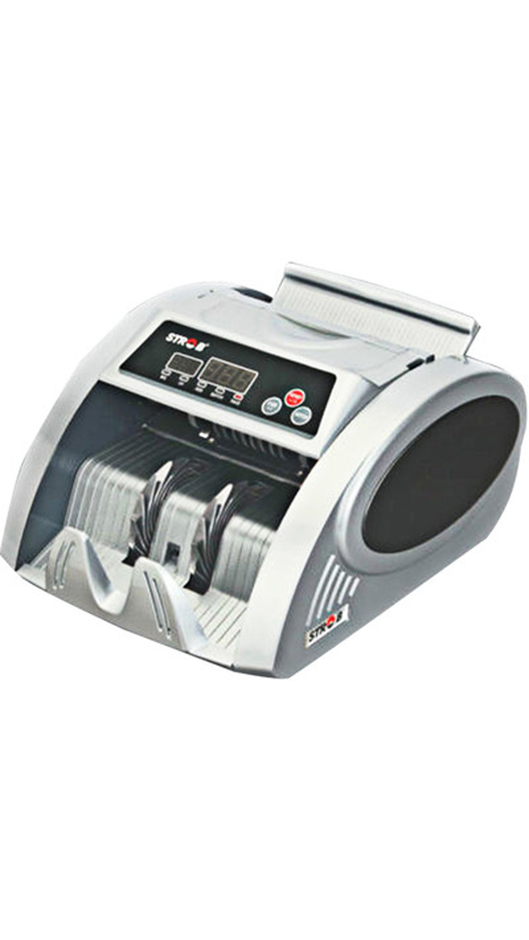 Strob ST2500 Note Counting Machine  Counting Speed   1000 notes/min  available at Paytm for Rs.5410