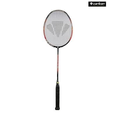Carlton Airblade 30 Badminton Racket (Blk/Red)