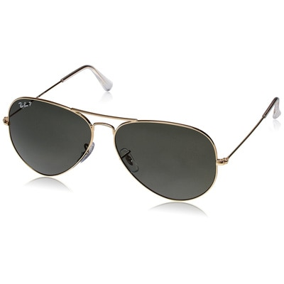 Ray-Ban 0RB3025001/5862 size 62  Aviator Large Metal Sunglasses
