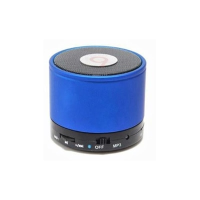 Wireless Bluetooth  Speaker (random Colour )