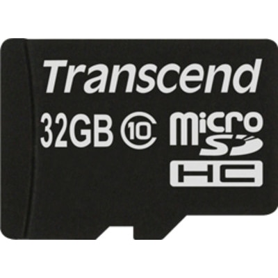 Transcend 32 GB Micro SD
