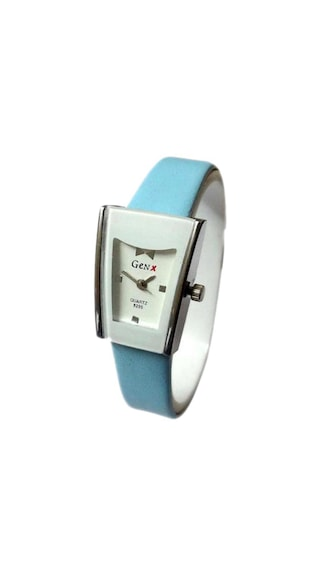 FenzyMart GenX Designer Leather Women's Watch