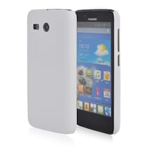 Wow Back Cover For Huawei Y511 (White)