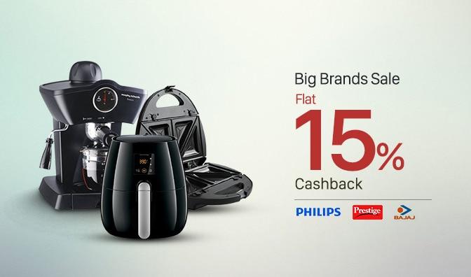 Big Brands Sale