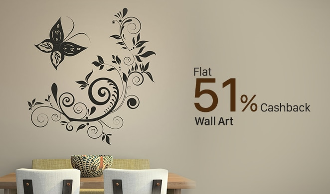 Wall Stickers 30%-40%
