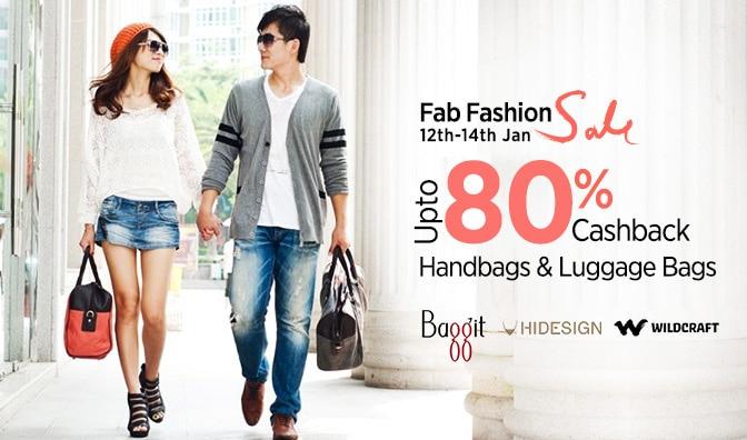 Handbags & Luggage Bags