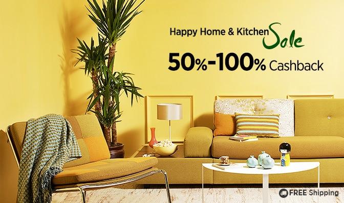 Home & Kitchen Sale