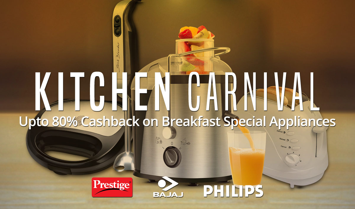 Kitchen Carnival - Breakfast Special Store