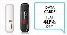 Paytm data card promo code