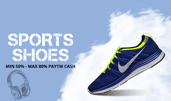 paytm shoes coupon code