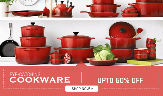 Paytm Colourful Kitchenware Sale - Upto 70% OFF on Home & Kitchen Products