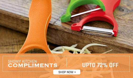 Paytm Colourful Kitchenware Sale - Upto 70% OFF on Home & Kitchen Products 4