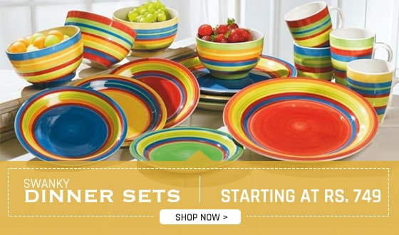 Paytm Colourful Kitchenware Sale - Upto 70% OFF on Home & Kitchen Products 5