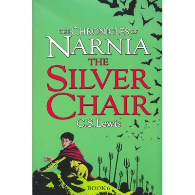 The Silver Chair (Book - 6)