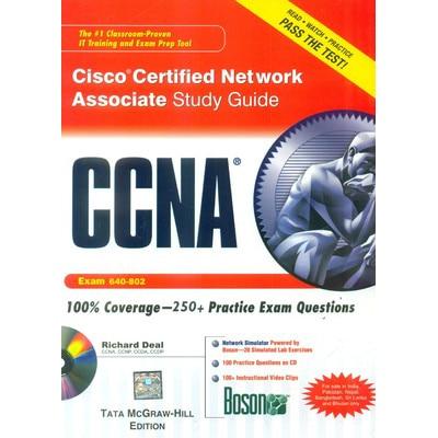 Dear Reader, - CCNA® Cisco Certified Network Associate ...