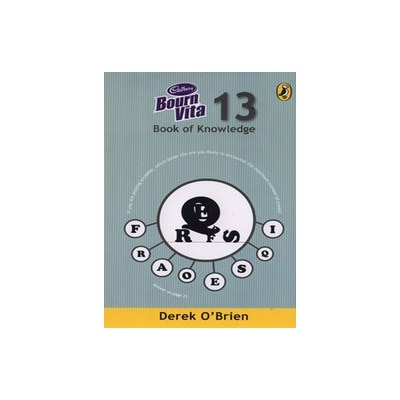 Cadbury Bournvita Book Of Knowledge Vol 13 PB price comparison at Flipkart, Amazon, Crossword, Uread, Bookadda, Landmark, Homeshop18