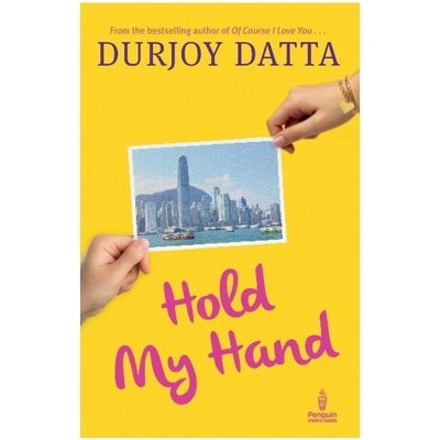 Hold My Hand available at Paytm for Rs.131