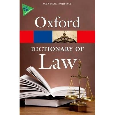 DICT OF LAW 7E (English) 7th Edition price comparison at Flipkart, Amazon, Crossword, Uread, Bookadda, Landmark, Homeshop18