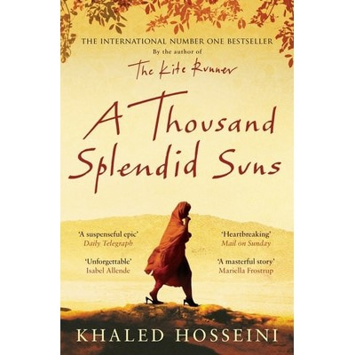 Thousand Splendid Suns,A