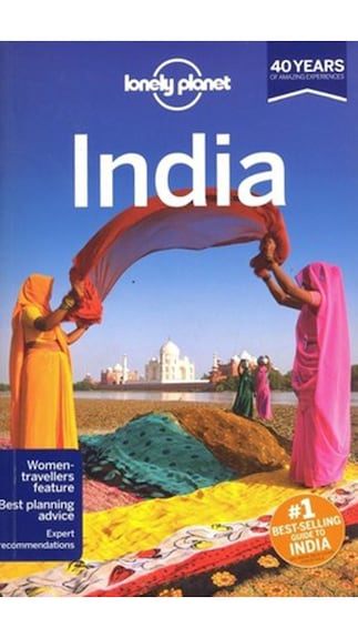 lonely planet india 15th edition pdf