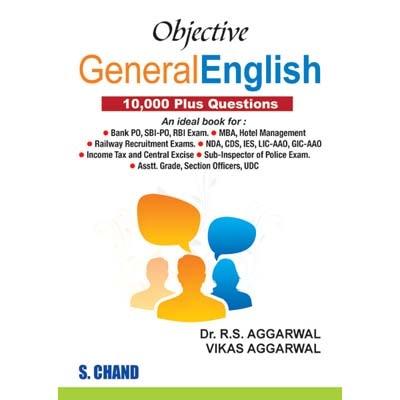 Objective General English 22nd Edition price comparison at Flipkart, Amazon, Crossword, Uread, Bookadda, Landmark, Homeshop18