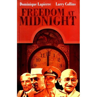 Freedom At Midnight 13 Edition price comparison at Flipkart, Amazon, Crossword, Uread, Bookadda, Landmark, Homeshop18